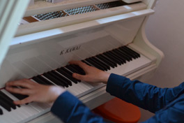 Cours Piano adultes